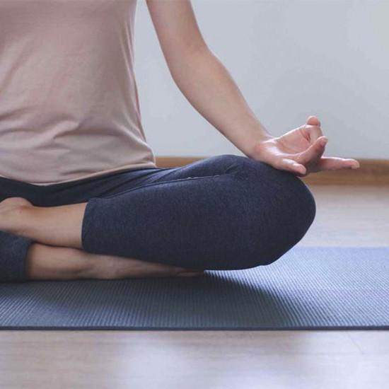 7 Gerakan Mudah Yoga dan Manfaatnya Untuk Kesehatan