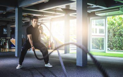 Cardio VS Weight Lifting, Apa Bedanya?