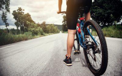 Mengenal Manfaat Triathlon, Kegiatan Lari, Renang dan Sepeda