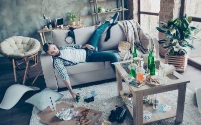 8 Kebiasaan Buruk yang Dapat Mempengaruhi Kesehatanmu