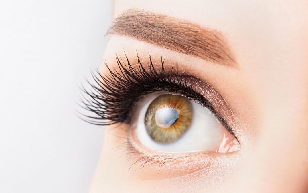 Manfaat Lutein oil untuk Kesehatan Mata