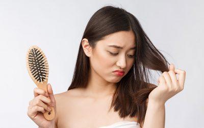 Cara Mencegah Rambut Rontok dan Rusak