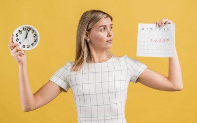 Pelajari Cara Mudah Menghitung Masa Subur Wanita