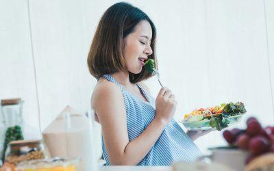 Makanan Sehat Untuk Program Hamil, Apa Saja?