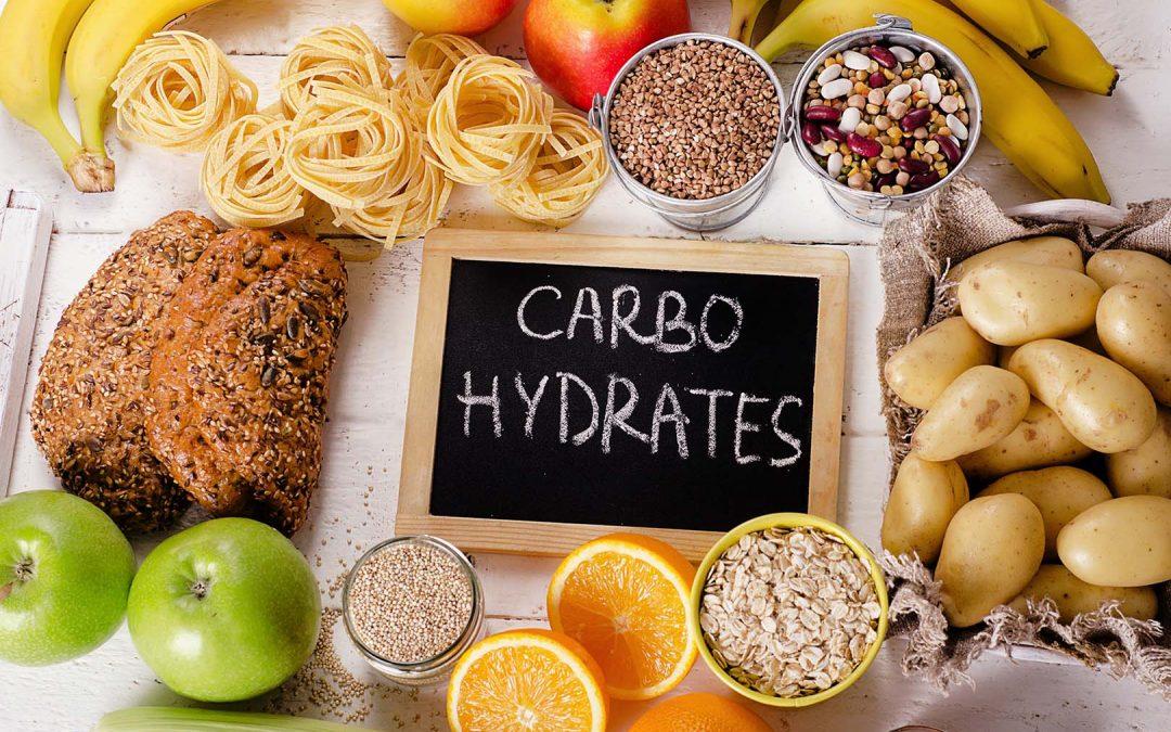 Manfaat Karbohidrat dan Jenis-jenisnya