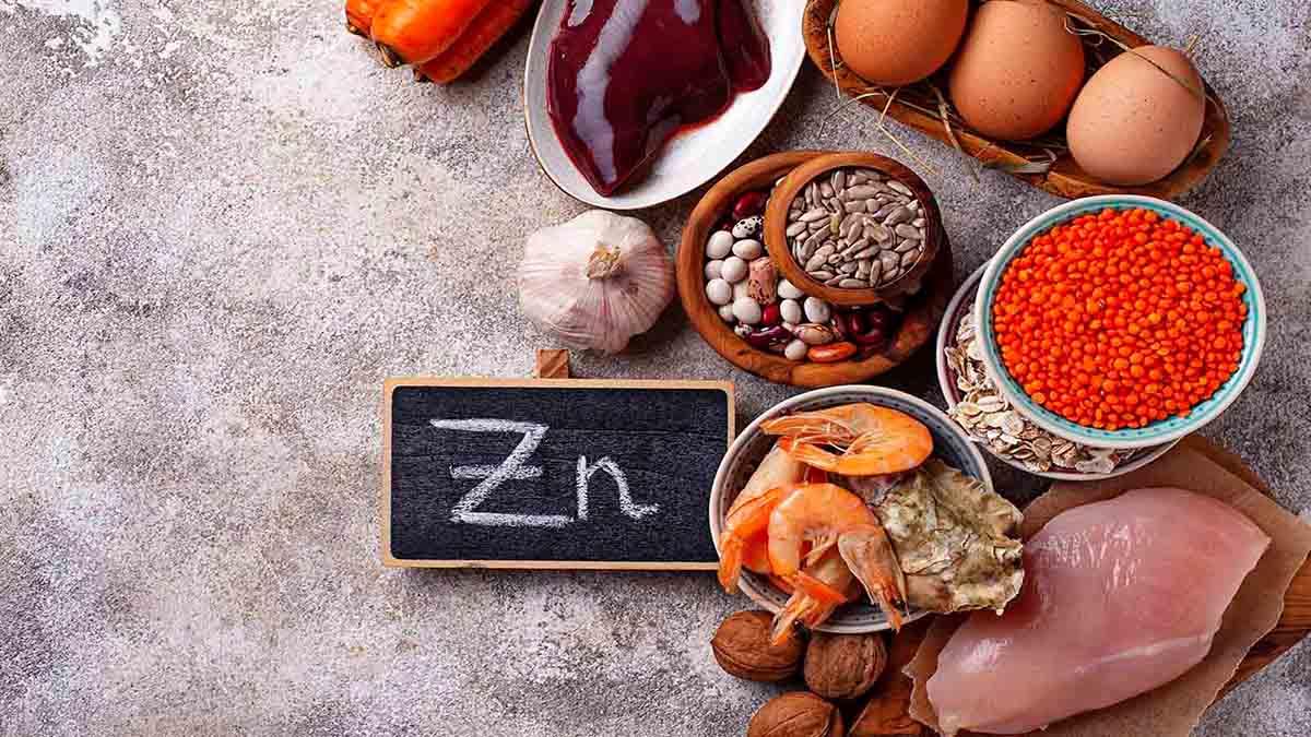 Fungsi Zinc dan Perannya bagi Kesehatan Tubuh - Jovee.id