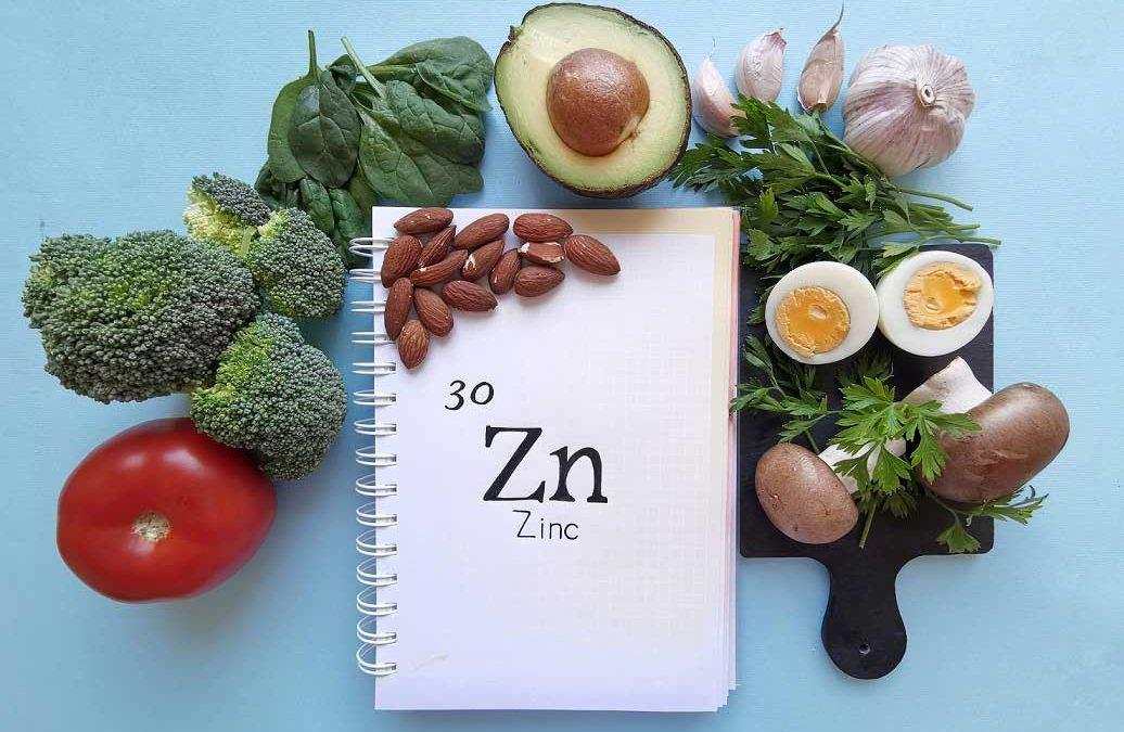 8 Sumber Makanan Yang Mengandung Zinc