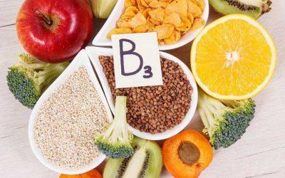 Kenali Manfaat Vitamin B3 Bagi Kesehatan