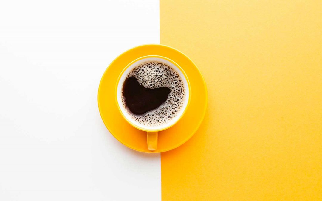 Mengenal Kafein dan Manfaat Besar Ketika Mengonsumsinya