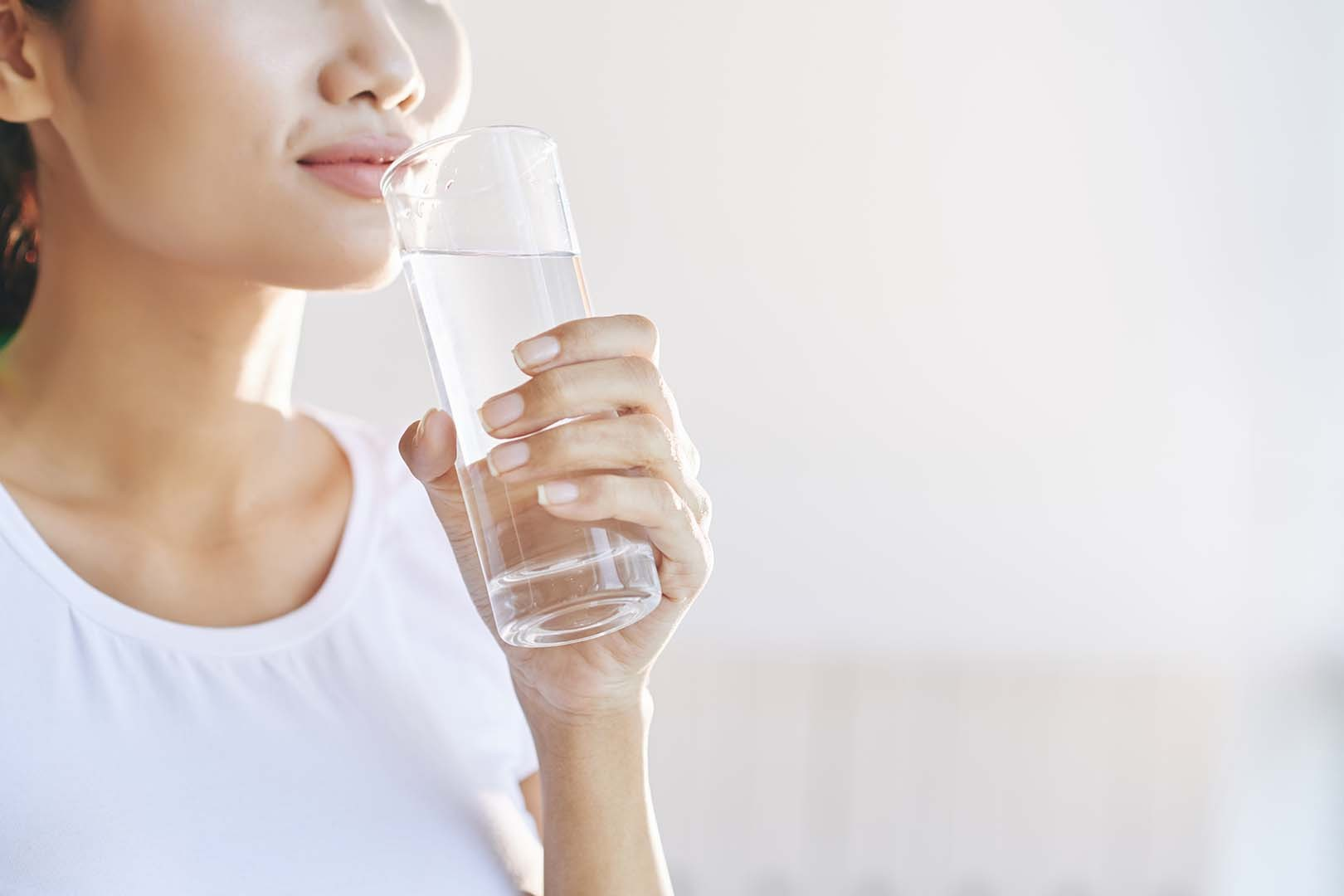 Kapan Waktu yang Tepat Untuk Minum Air Putih? - Jovee.id
