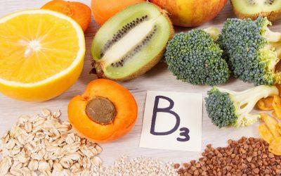 Niacinamide (Vitamin B3): Idola Baru Para Kaum Hawa