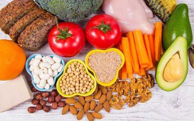 Vitamin B3 (Niacin): Kebutuhan Harian dan Sumber Alaminya