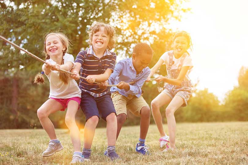 Cara Meningkatkan Imunitas Pada Anak