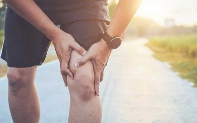 Chondroitin Sulfate untuk Meredakan Gejala Osteoarthritis