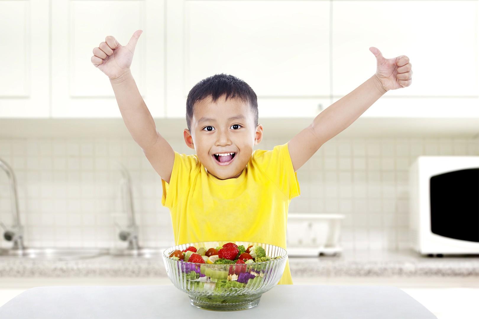 Suplemen Tambahan untuk Anak, Apakah Perlu?