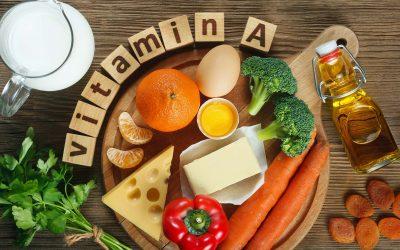 9 Manfaat dan Sumber Makanan Vitamin A