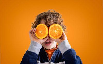 Apa Saja Isi Vitamin C Untuk Anak