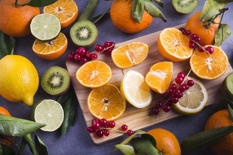 Vitamin C untuk Bayi : Keamanan, Khasiat, dan Dosis