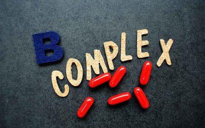 Mengenal Manfaat Vitamin B Complex bagi Tubuh