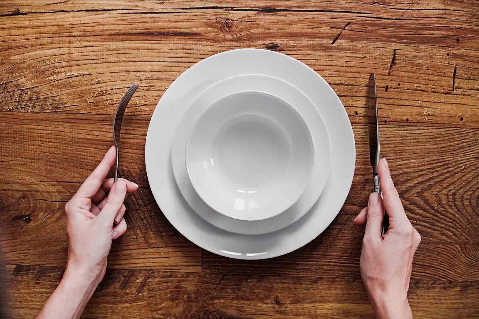Intermittent Fasting: Diet Puasa dengan Segudang Manfaat Kesehatan