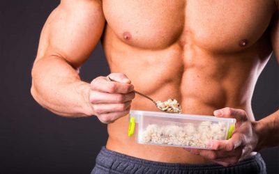 Ingin Menambah Massa Otot? Begini Cara Cepatnya