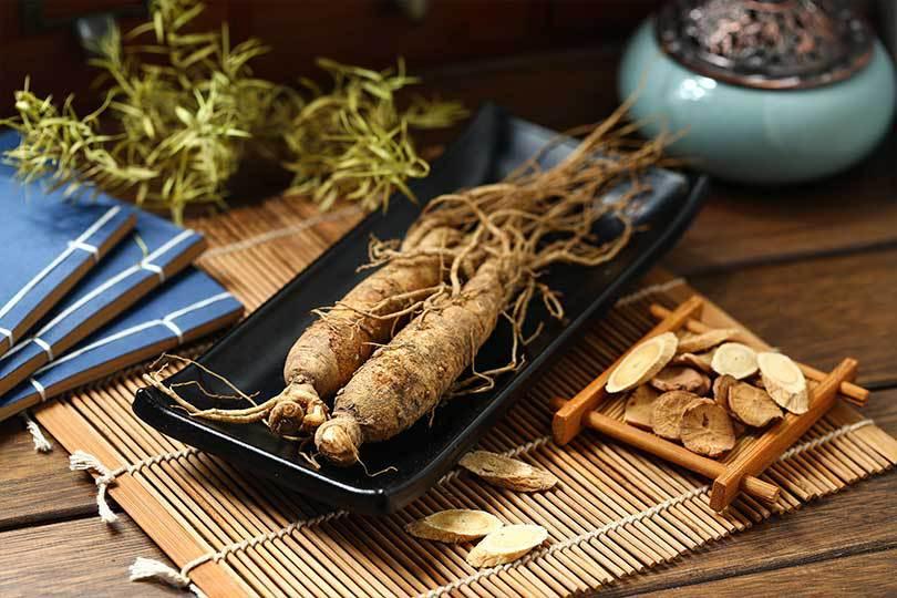 Manfaat Ginseng dalam Menjaga Daya Tahan Tubuh
