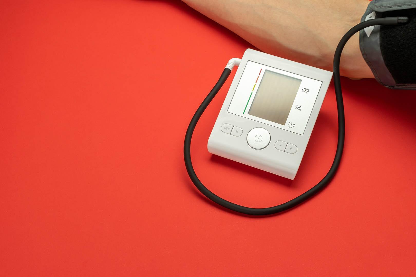 Kenali Klasifikasi Hipertensi, Komplikasi, dan Pencegahannya
