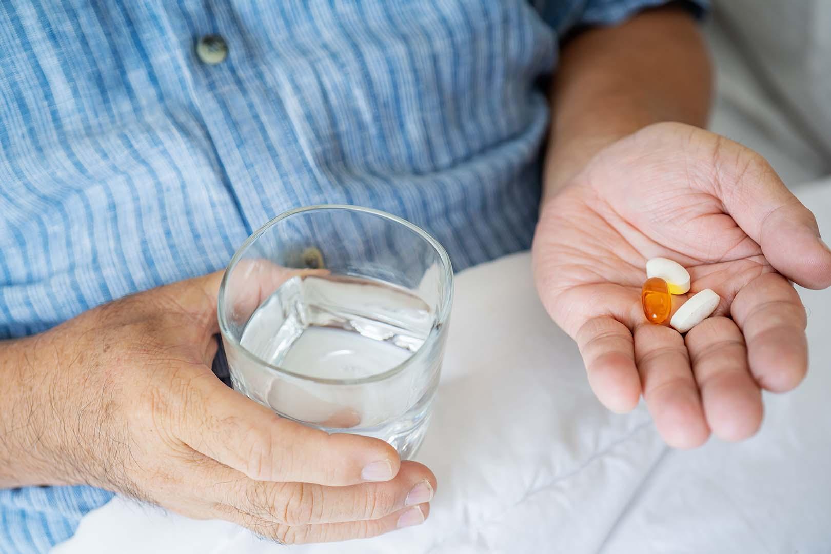 Apakah Penderita Diabetes Boleh Konsumsi Suplemen?