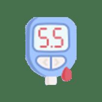 ikon diabetes