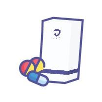 ikon produk