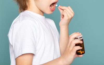 Cara Penuhi Asupan Multivitamin Anak di Masa Pandemi