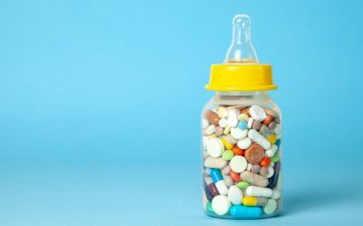 7 Vitamin untuk Bayi Berusia 9 Bulan, Apa Saja?