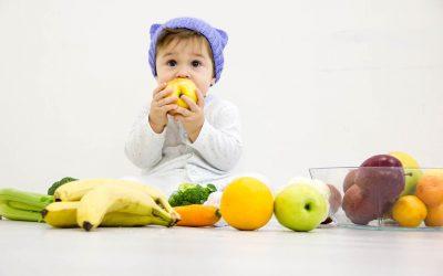Berbagai Vitamin untuk Bayi Berusia 1 Tahun yang Wajib Dipenuhi