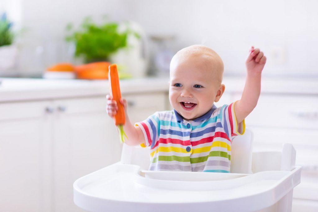 6 Vitamin Yang Cocok Untuk Bayi 1 Tahun