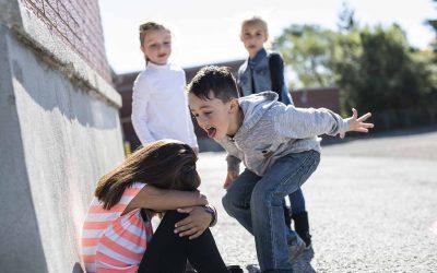 Dampak Bullying Terhadap Kesehatan Mental dan Fisik Anak