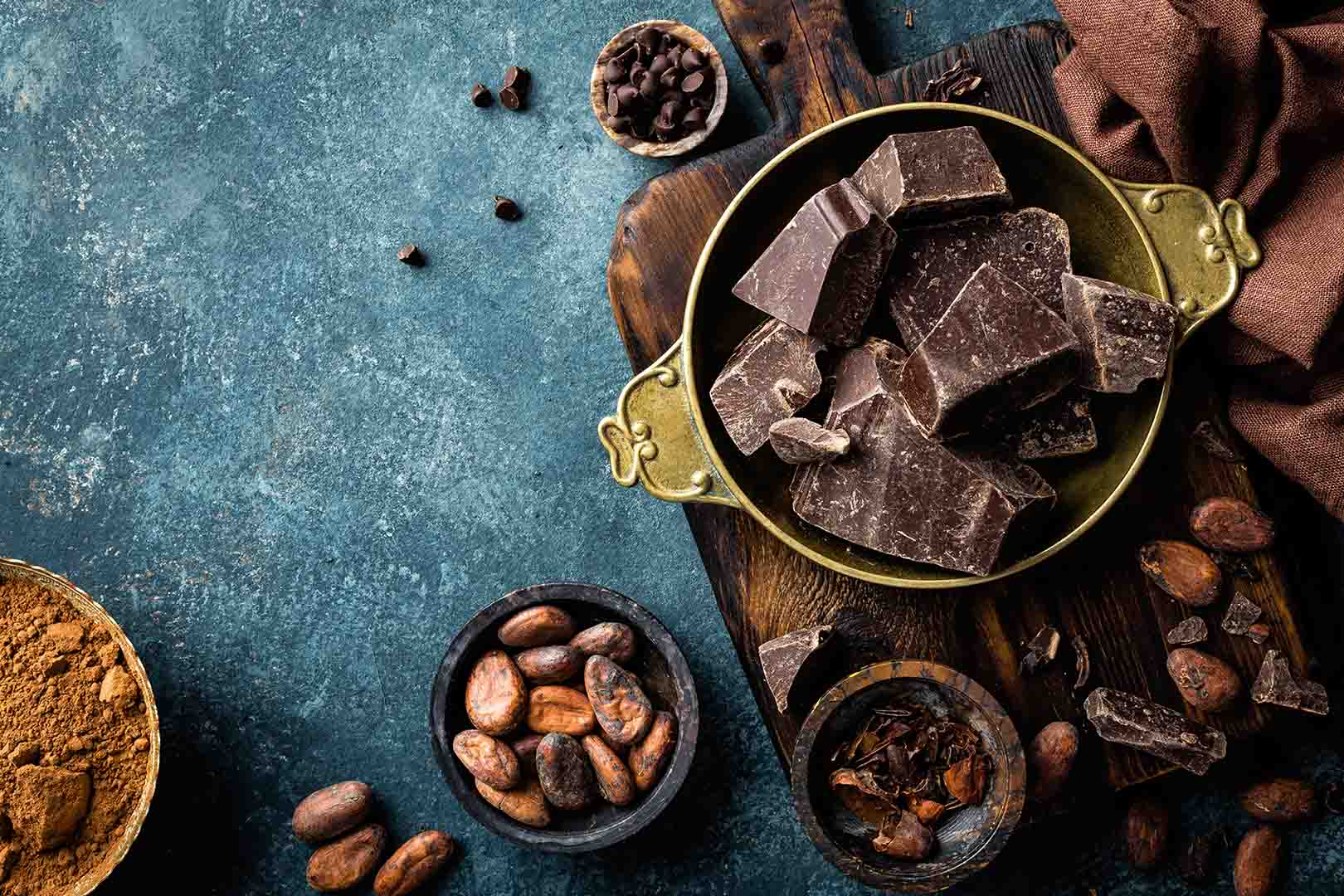 manfaat-dark-chocolate