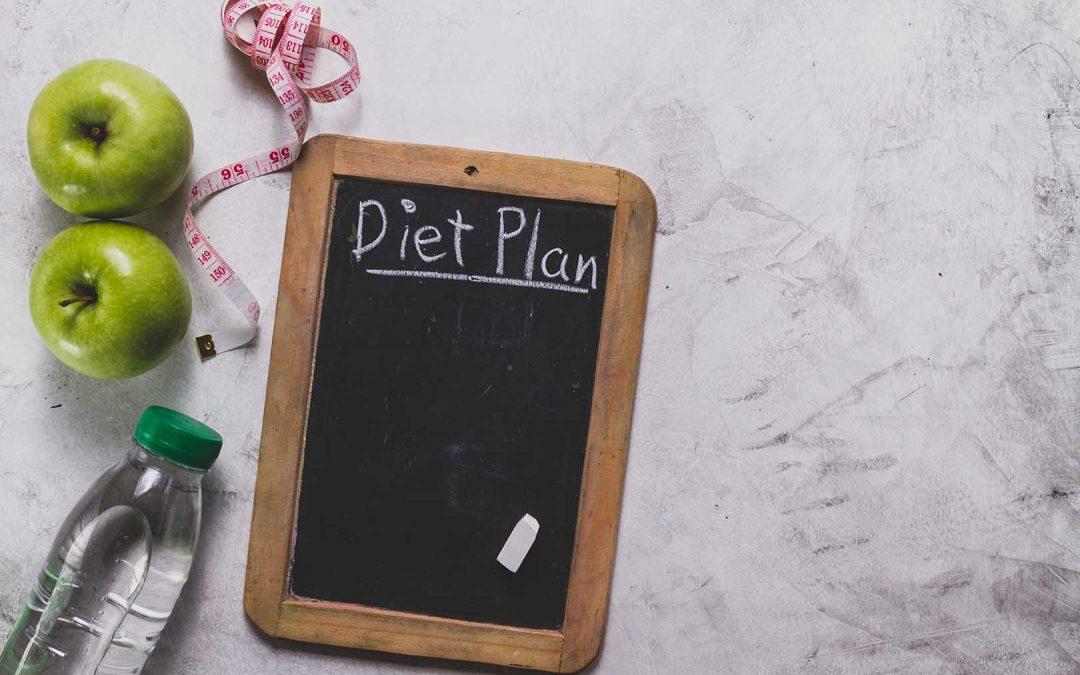 5 Cara Diet Sehat Untuk Menurunkan Berat Badan Yang Ampuh