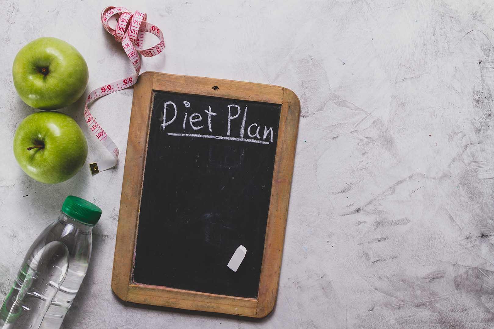 Ingin Menurunkan Berat Badan? Ini Cara Diet Sehat yang Benar dan Tidak Berbahaya