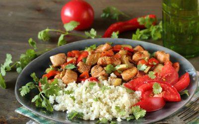 Menu Diet Keto, dari Sarapan Hingga Makan Malam