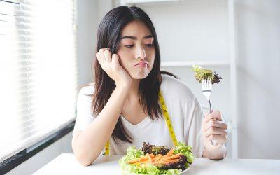 Begini Pola Makan yang Sehat untuk Remaja