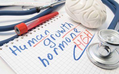 Pentingnya Peran Hormon Pertumbuhan bagi Tubuh Manusia