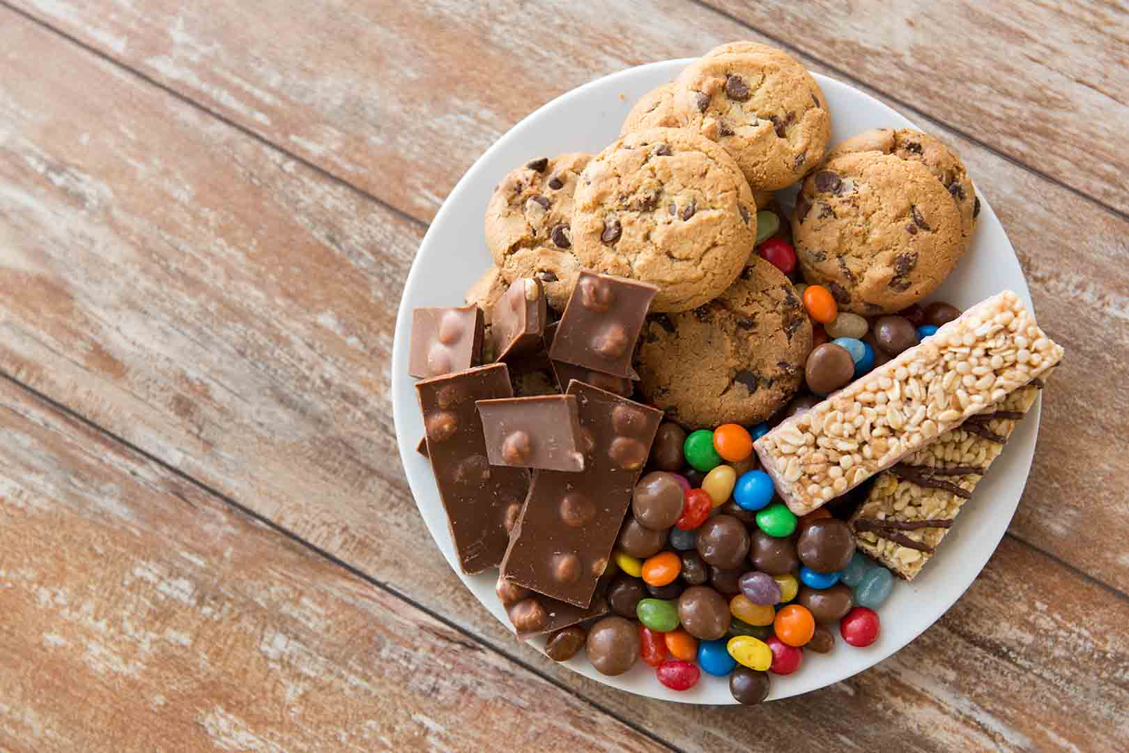 Kenali Dampak Buruk Makanan Manis bagi Kesehatan - Jovee.id