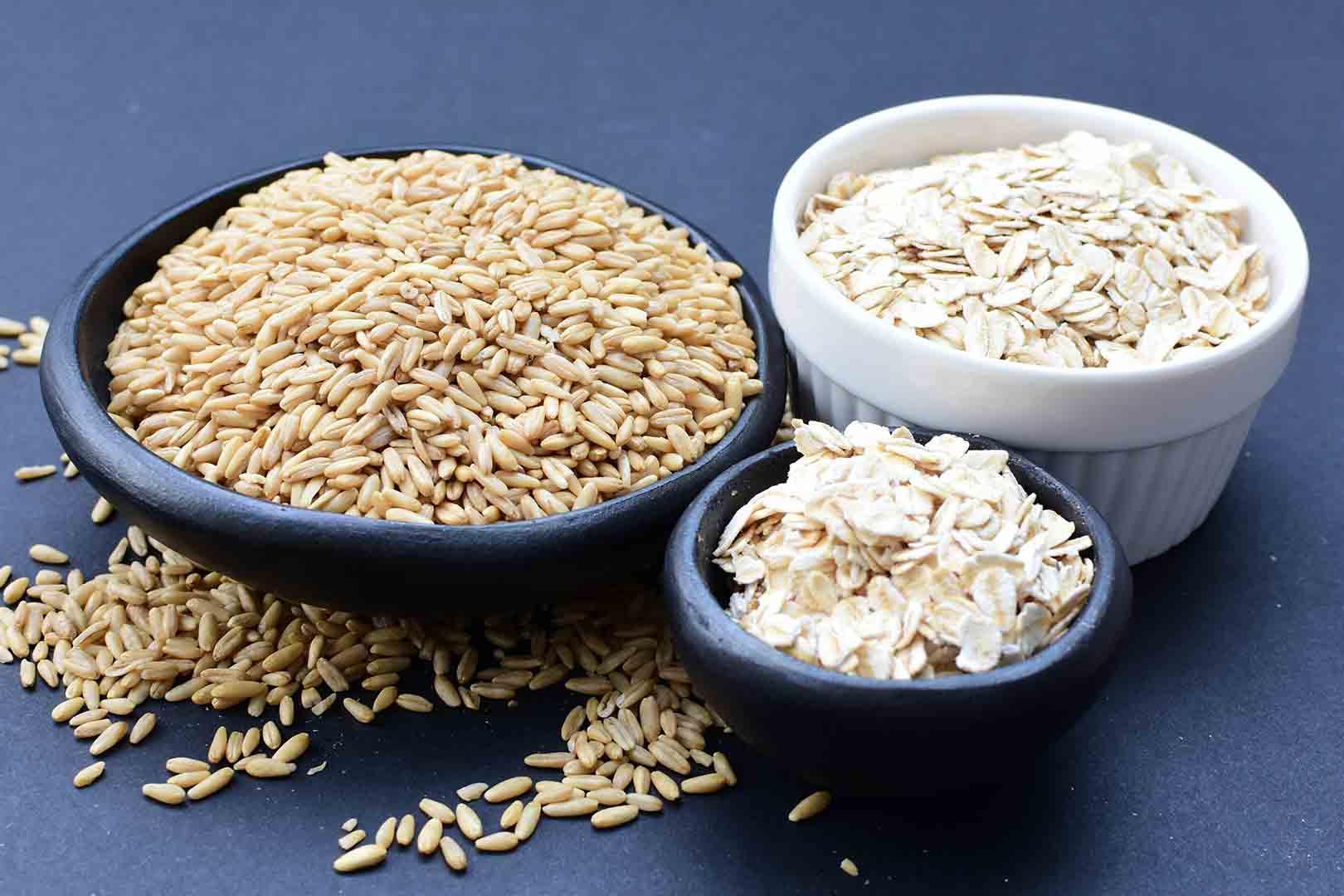 Manfaat Oatmeal dalam Menurunkan Kadar Kolesterol