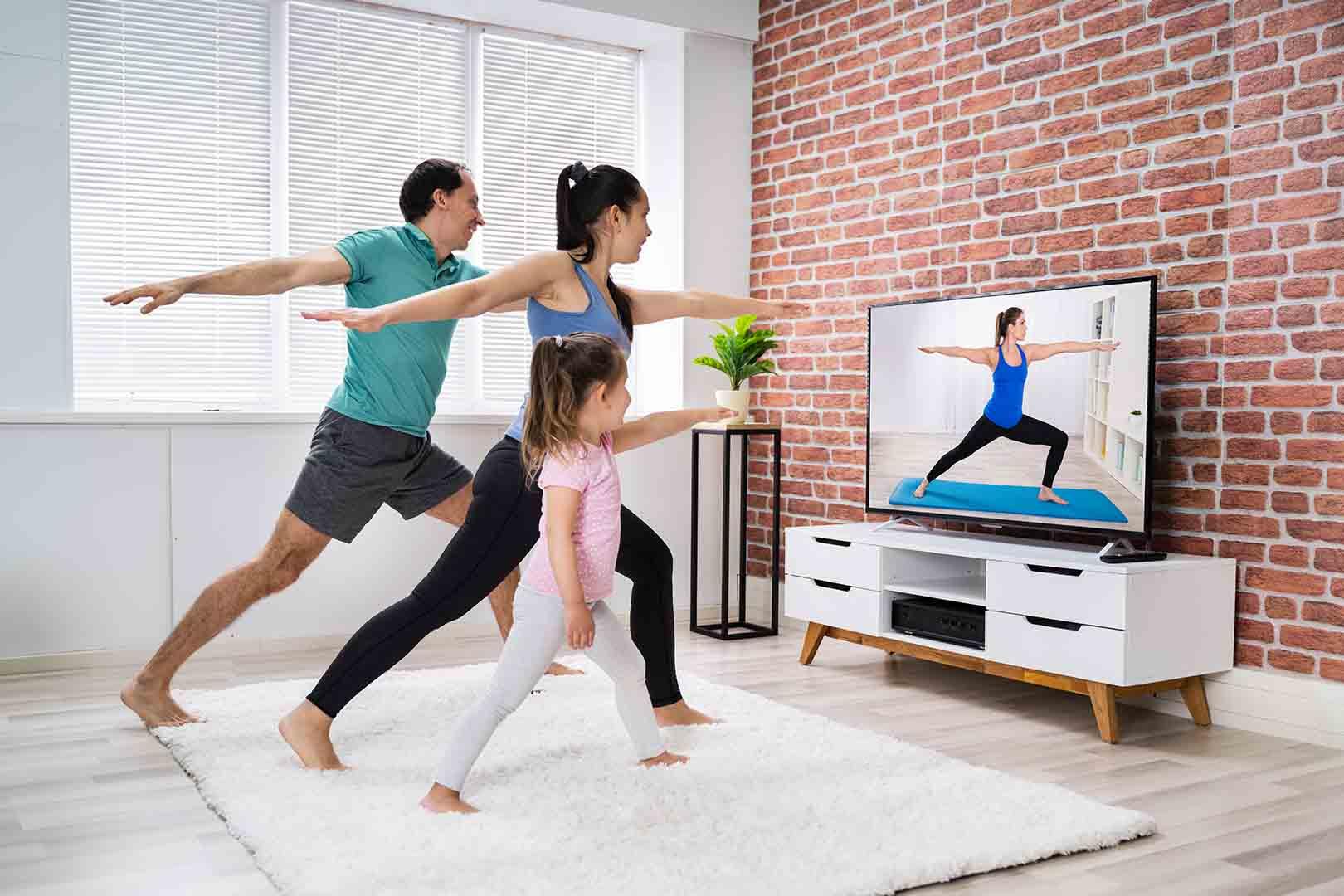 4 Jenis Olahraga untuk Membantu Mengurangi Stres - Jovee.id