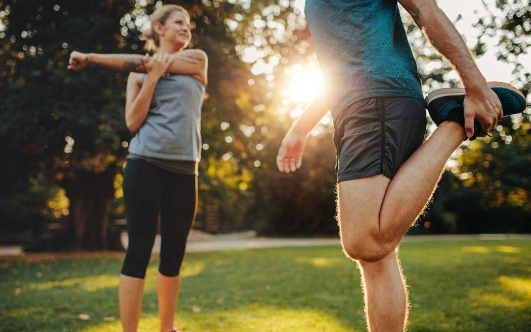 Cara Memulai Gaya Hidup Aktif Meski Jarang Berolahraga