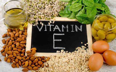 Kekurangan Vitamin E, Apa Saja Ciri-Ciri dan Risikonya?