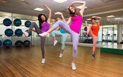 6 Tips Senam Zumba, Olahraga yang Menyenangkan Sekaligus Menyehatkan