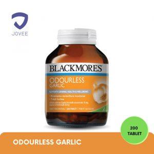 blackmores-odourless-garlic
