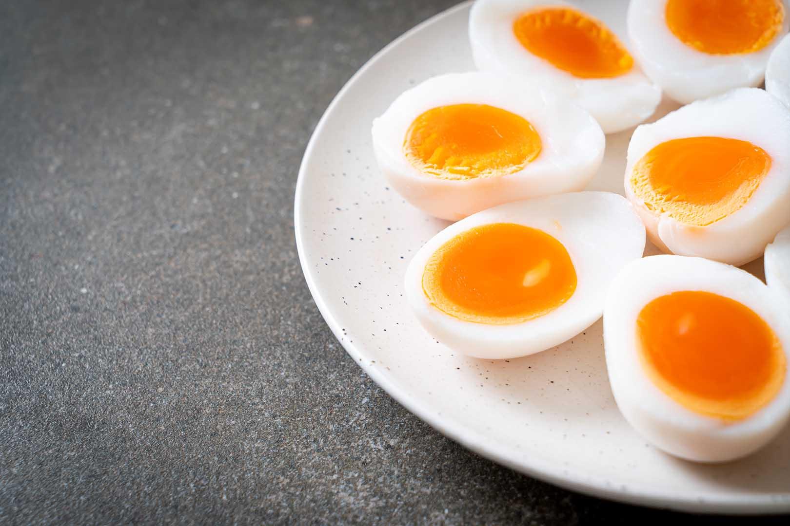 cara masak telur