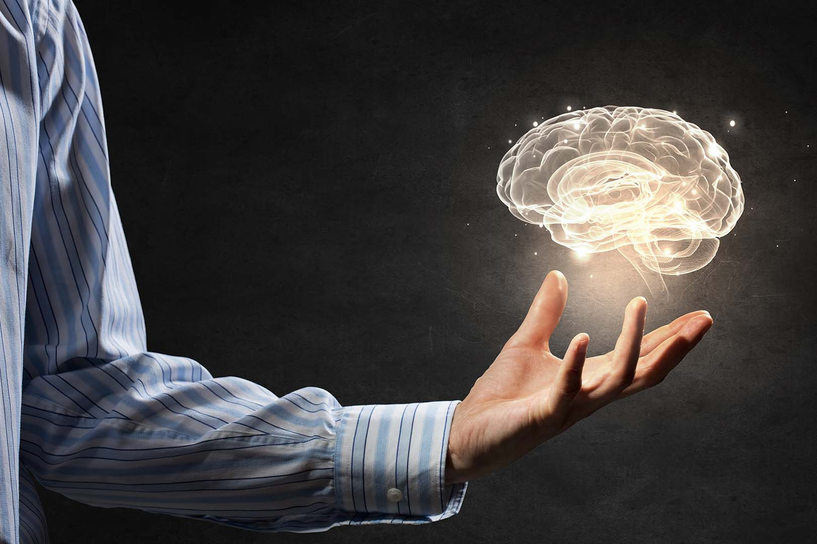 12 Cara Meningkatkan Daya Ingat dan Konsentrasi - Jovee.id